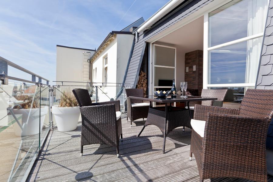 Villa Vie - Exklusive Ferienwohnungen auf Norderney ...